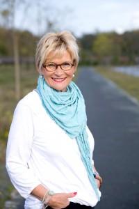Susanne Bartholome Über mich